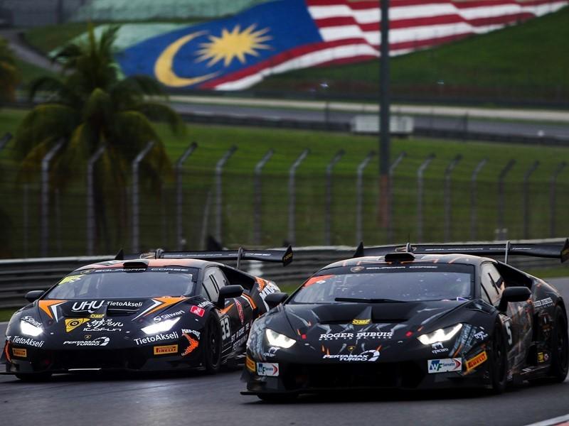 <b>Lamborghini</b> Media Center : <b>Lamborghini Super Trofeo</b> Asia Series ...