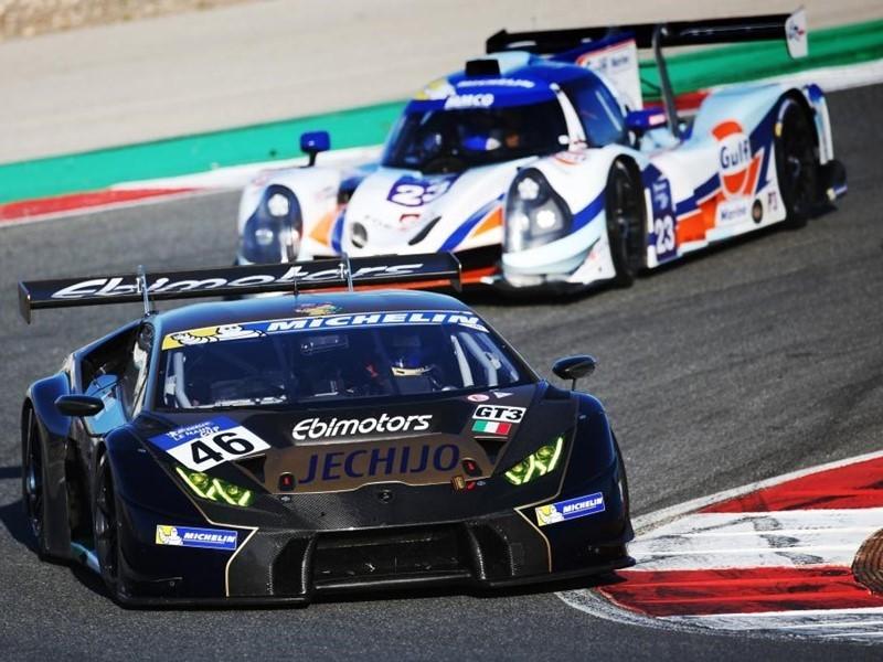 Lamborghini Media Center : The Lamborghini <b>Huracán</b> GT3 wins ...