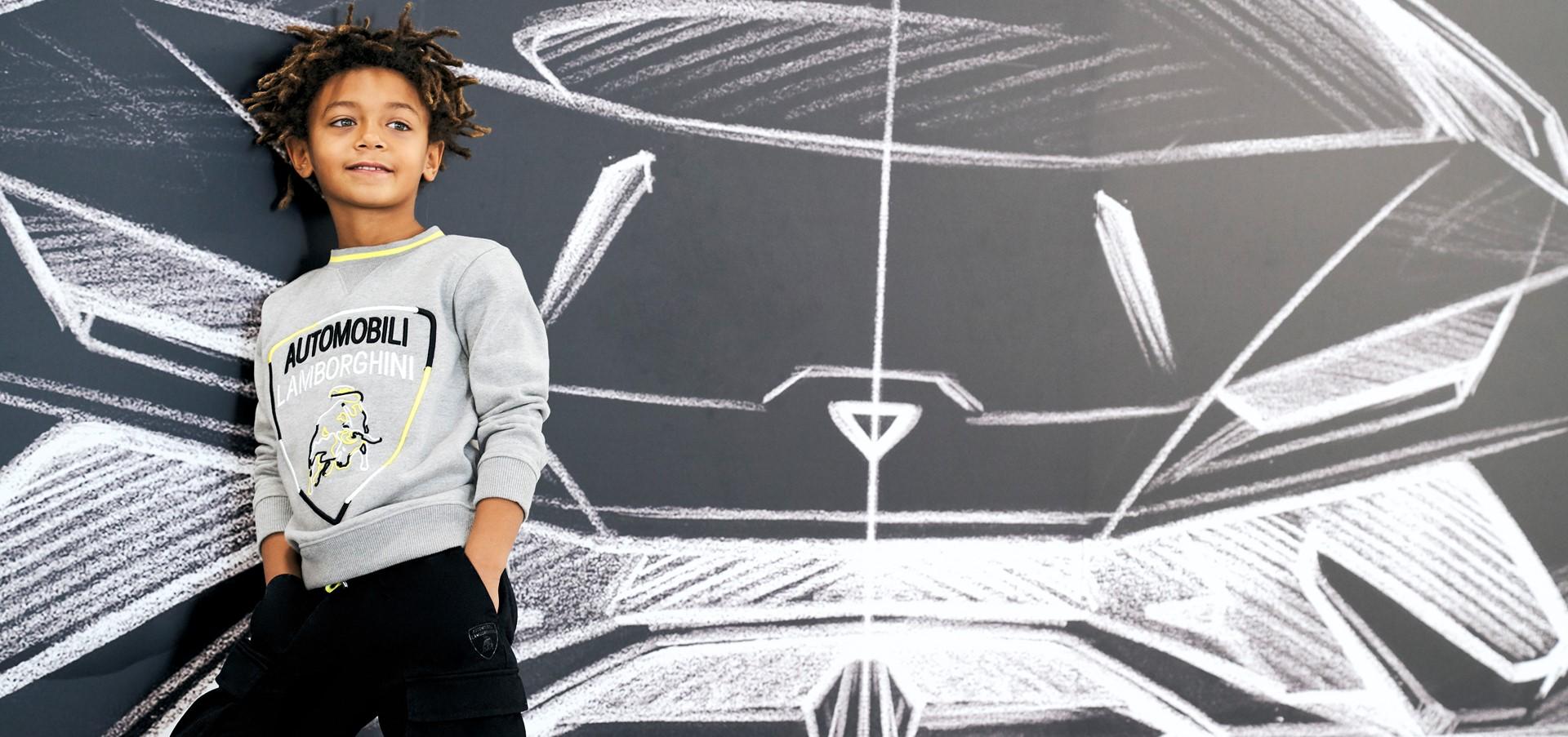 Al via una nuova collaborazione tra Automobili Lamborghini..