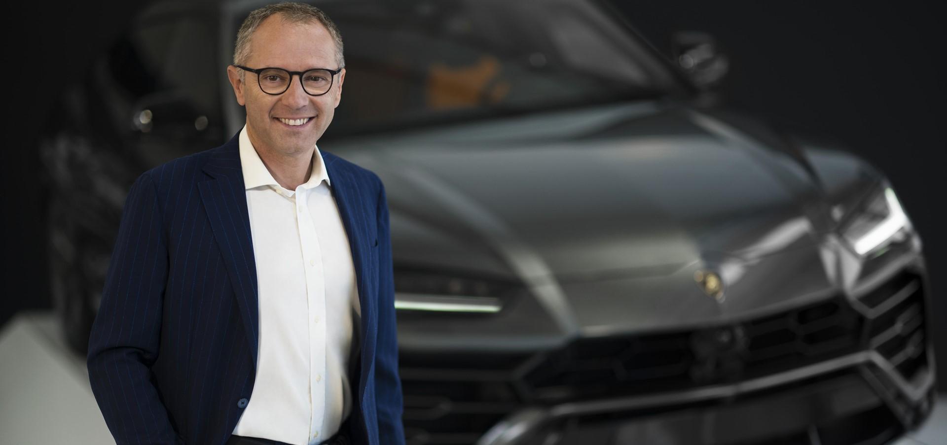 Automobili Lamborghini achieves record figures in Fiscal..