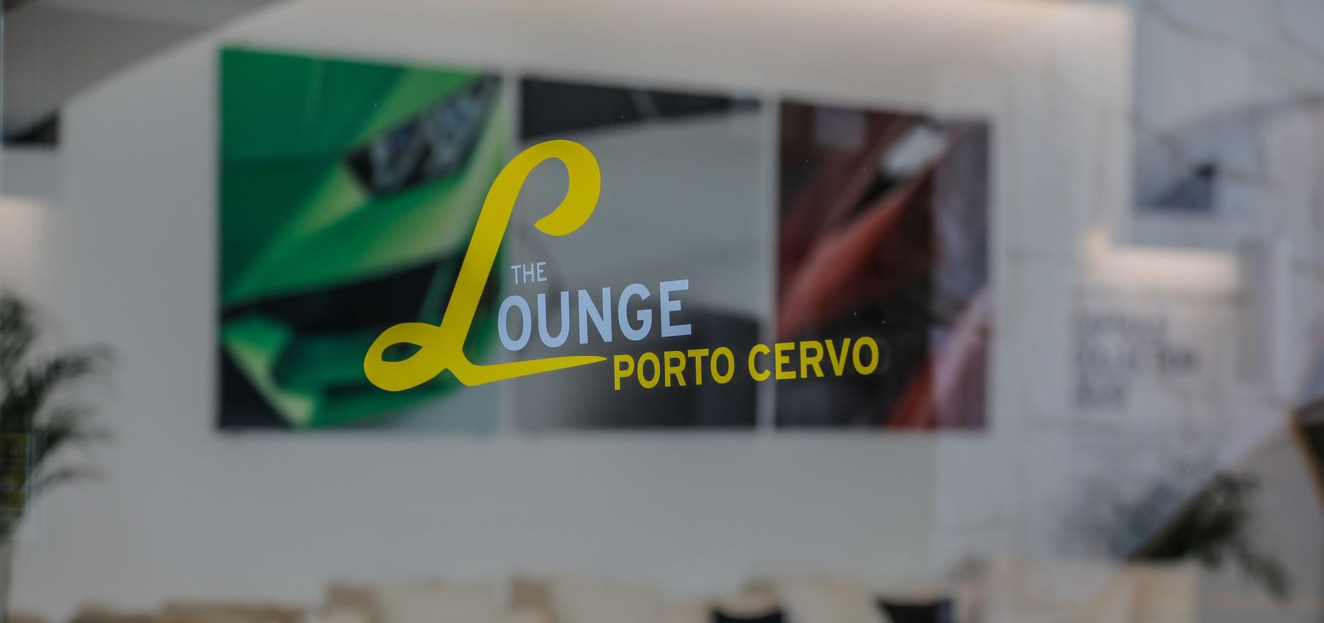 Lamborghini Lounge returns to Porto Cervo