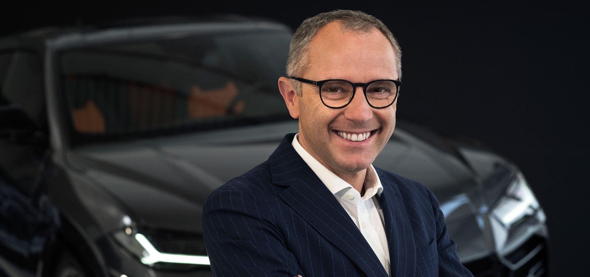Stefano Domenicali, will leave leadership of the Italian..