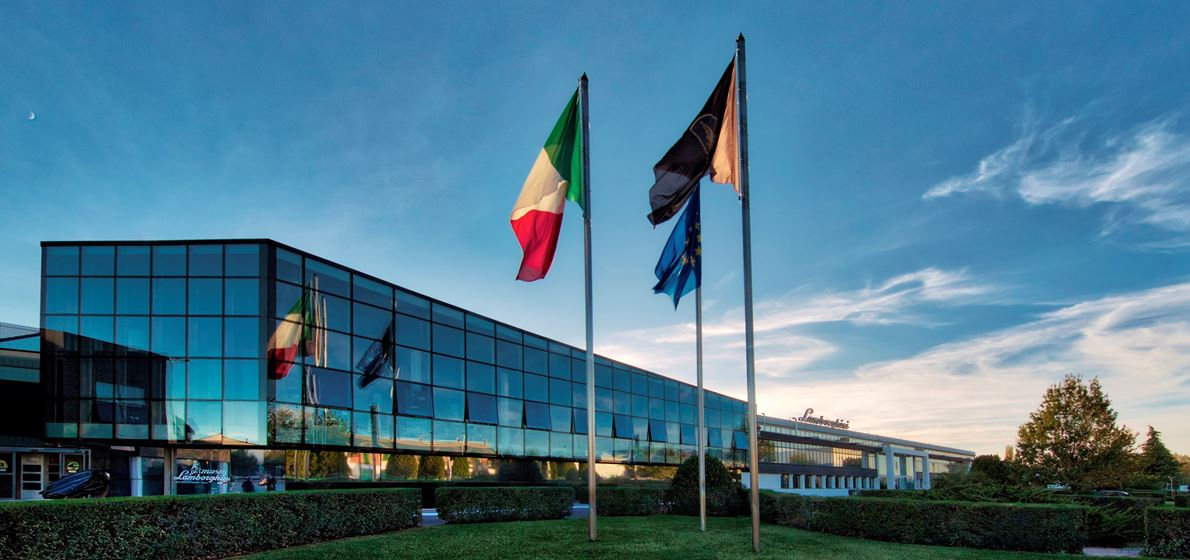 Automobili Lamborghini sets another record result for deliveries in the first nine months of 2021