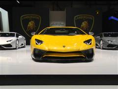 The Aventador LP 750-4 Superveloce: the purest essence of a Lamborghini Super Sports Car - NEW CONTENT AVAILABLE