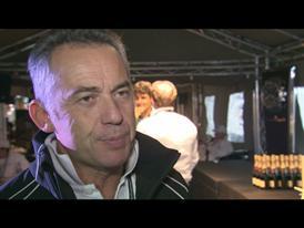 Maurizio Reggiani, Board Member – Research and Development of Automobili Lamborghini
