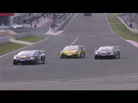 Lamborghini Blancpain Super Trofeo - Final Round in Navarra, Spain