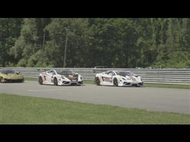 Lamborghini Blancpain Super Trofeo – Lime Rock (US)