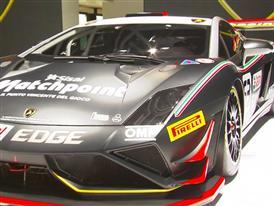 New LamborghiniGallardo LP 570-4 Squadra Corse