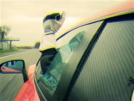 Promo Supertrofeo Paul Ricard