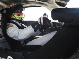 Lamborghini Huracán Super Trofeo
