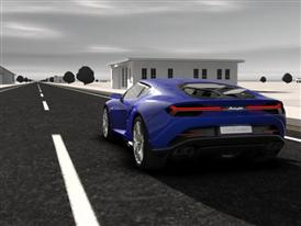 Lamborghini Asterion LPI 910-4 'Technology Demonstrator'
