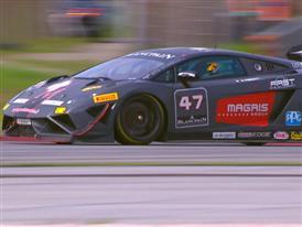 Lamborghini Super Trofeo World Final