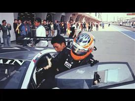 LBSTA 2015 Round 2 Shanghai Trailer