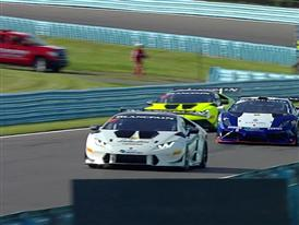 Lamborghini Super Trofeo North America - Watkins Glen Highlights