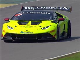 Lamborghini Super Trofeo North America - Virginia Int'l Highlights