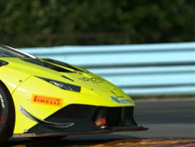 Lamborghini Super Trofeo North America - Road Atlanta Teaser
