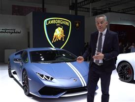 Sound Bite for Mr. Maurizio Reggiani Italian