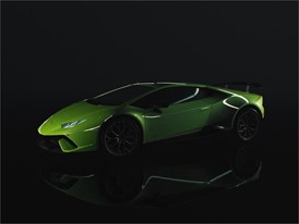 Lamborghini Huracán Performante - Technical Video