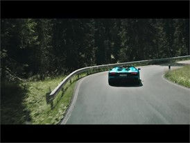 Aventador S Roadster – Free Your Ego