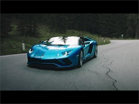 Aventador S Roadster – Free Your Ego (with subtitles)