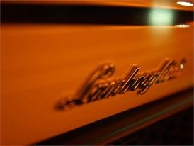 Lamborghini Unveiling SuperTrofeo Huracan EVO
