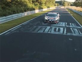 Lamborghini Aventador SVJ – Record Lap at Nürburgring Nordschleife Short