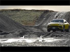 Lamborghini Islanda