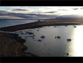 Islanda Clip