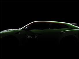 Lamborghini Urus ST- X Concept Video