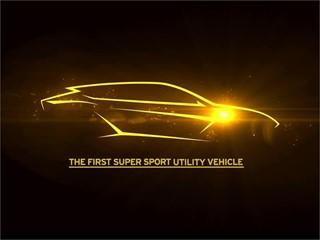 Automobili Lamborghini: a new era starts 4 December 2017 #SINCEWEMADEITPOSSIBLE