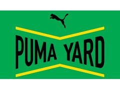 The World's Fastest Man Celebrates London Successes at the PUMA YARD