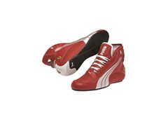 PUMA LAUNCHES NEW EXCITING SS13 FERRARI COLLECTION