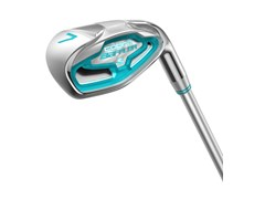 COBRA Celebrates 40th Anniversary with Baffler® Hybrid Irons