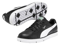 PUMA® Golf Introduces Spring/Summer 2013 Men's Footwear Collection