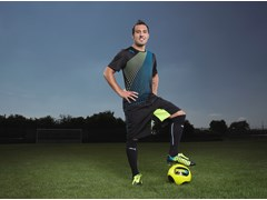 PUMA Releases New evoSPEED 1.2  Football Boot Imagery