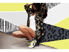 AW13' Lifestyle Collection Director - Sophia Chang - Revealed