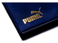 XLV STORIES OF THE PUMA SUEDE - LIMITED EDITION BOOK