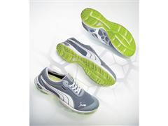 PUMA® GOLF STEPS INTO 2014 WITH NEW BIOFUSION SPIKELESS MESH