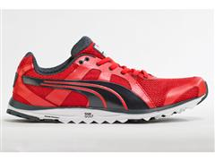 Unmatched Versatility and Comfort with PUMA Golf's New Faas Lite Mesh 2.0