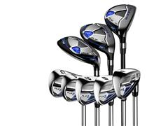 COBRA GOLF RELEASES FLY-Z IRONS