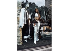 PUMA AND RIHANNA OFFICIALLY UNVEIL THEIR AW16 FENTY PUMA BY RIHANNA COLLECTION