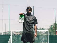 PUMA FOOTBALL CELEBRATE THEIR NEXT GENERATION OF TALENT WITH THE 'FUTURE NEXT'.