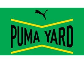 Puma Yard Logo