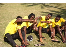 Africa Cup of Nations_Team Ghana_10
