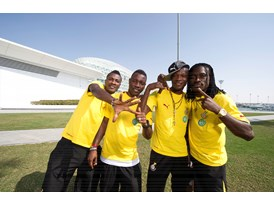 Africa Cup of Nations_Team Ghana_13