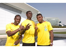 Africa Cup of Nations_Team Ghana_15