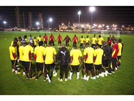Africa Cup of Nations_Team Ghana_17