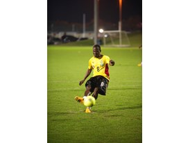Africa Cup of Nations_Team Ghana_22