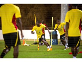 Africa Cup of Nations_Team Ghana_23
