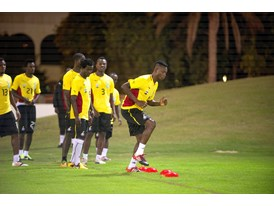 Africa Cup of Nations_Team Ghana_24